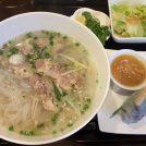 キタコガネーゼ通信②ベトナム料理「フォーラン」でフォーランチ