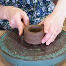 プロの指導で気軽に陶芸体験!手ぶらでOK「加治木龍門陶芸・陶夢ランド」@姶良市