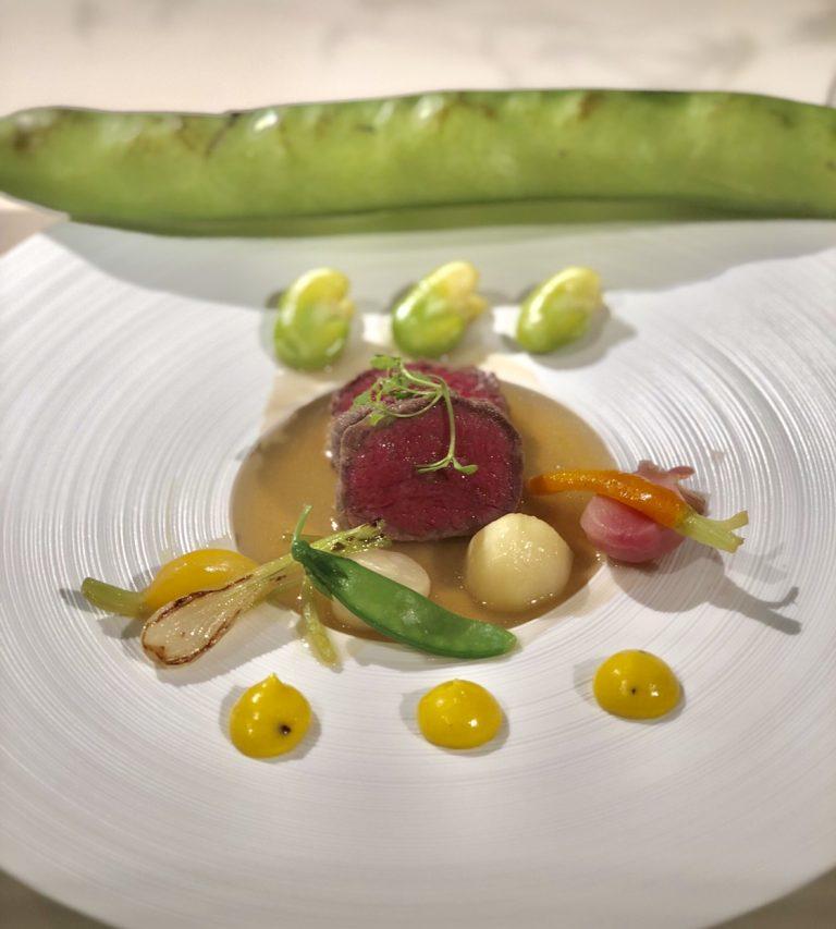 至福のひと時。レストランひらまつ 広尾『想いをつなぐ食彩の夕べ~食の宝庫 広島~』ガラパーティーで広島食材を堪能