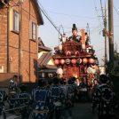 世界無形文化遺産に登録された「佐原の大祭 夏祭り」へ出かけませんか?