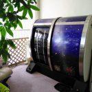 唐木田☆アクアブルー多摩でリーズナブルに酸素カプセル体験!