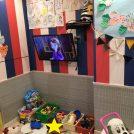 ママも助かる!キッズルーム託児サービスがある美容室「Paige by Neolive」@吉祥寺
