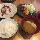 人気居酒屋「はや人」の味をお手軽に。和食ランチはいかが?@西荻窪