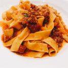 一軒家のイタリア料理「トラットリア キッコ」で贅沢ランチ