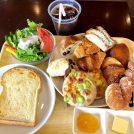 水曜朝の楽しみ♪ムッシュイワンのパン食べ放題は先着10名!【立川】