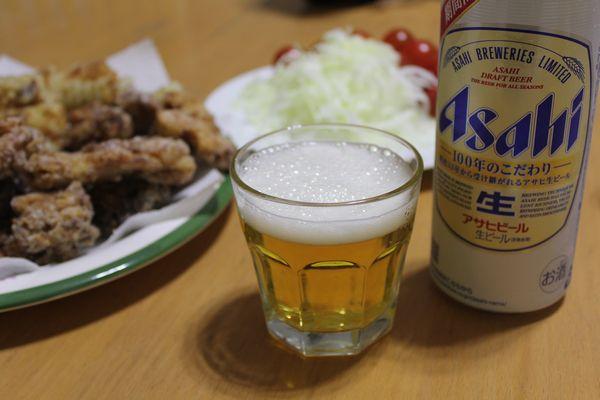 ビールファン必飲!期間限定発売アサヒ生ビール「100年のこだわり」