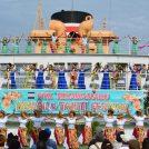 「第3回 横浜港 日本郵船氷川丸 ハワイ&タヒチフェスティバル」開催!