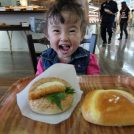 108円のパンがおいしすぎる!!「ブゥランジェリィ・アペ姫原店」