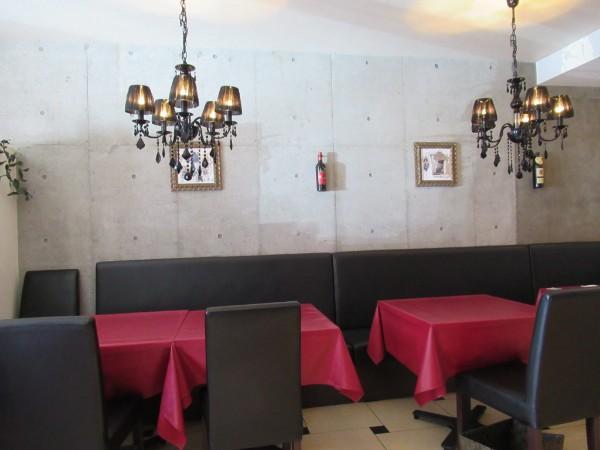 札幌(宮の森)イタリア料理専門店 美味しすぎるパスタ!デッラ・アモーレ