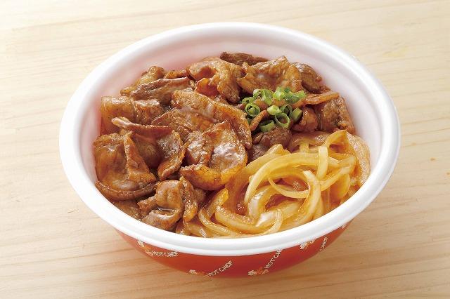 s-⑥HC 豚丼