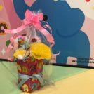 可愛いオムツケーキ作り♪妊婦さん限定のイベント@アカチャンホンポ
