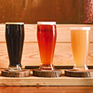 「柏ビール」でクラフトビールの試飲イベント開催