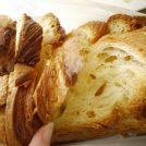 【鹿児島市中山】デニッシュやクロワッサンの食パンも並ぶ食パン専門店「食パン工房カズ」