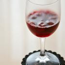 vol.48 ワイン香るチェリーゼリー
