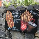 ポテトもディップも種類豊富!フレンチフライ専門店「Potatty(ポテティー)」食べるテラスSAKAE