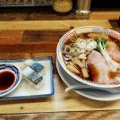 【成城学園前】ついに関東初出店!大阪発祥の大人気鯖ラーメンがやってきた