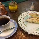 サイフォンで挽き立てコーヒーが味わえる☆創業48年、寝屋川「家紋」