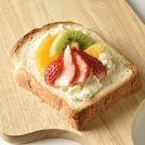 """いつもの食パンをもっとおいしく。アトレ浦和で見つけた """"パンのおとも"""""""