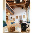 鎌倉拠点のビジネスを応援するカフェが鎌倉駅前にオープン