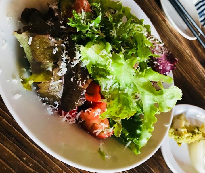 湘南・辻堂サーファー通り お酒と旬の野菜料理がおいしいお店