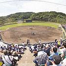 【高槻】7月7日・8日プロ野球二軍公式戦オリックスvs阪神