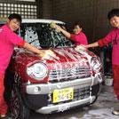 【立川】2日間限定手洗い洗車が100円!「車検のコバック立川店」
