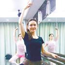 【立川】「大人のためのバレエ教室」生徒募集中「宮地楽器ららぽーと立川立飛センター」