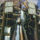 ~11/11(日)まで「王立宇宙軍 オネアミスの翼」展-八王子市夢美術館