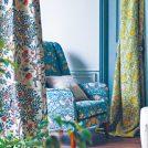 【国立】ウイリアムモリスのカーテンが人気!「インテリア イハラ」