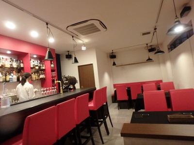 阪急塚口駅前から移転リニューアル!お酒&食のプロの店「ネオビストロアンドバー トリノ」