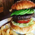 あの大人気店から独立!立川で絶品ハンバーガー@オールドニューダイナー