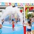 びしょ濡れ必至!レゴランド・ジャパンに新アトラクション「レゴ・シティ・ビーチ・パーティ」登場
