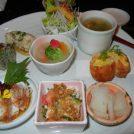 予約必須!高槻「えい参」の見て食べて旬を感じる創作和食ランチがステキ!