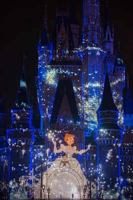 「Celebrate! Tokyo Disneyland」_2