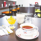 """試してみたいお茶がいろいろ。4月に開店した""""お茶専門の喫茶店"""" 茶寮 てとら"""