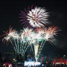 8/11は夏の夜空を彩る「オプシアミスミ花火大会」へ@鹿児島市宇宿