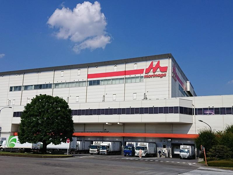 町田からも1時間♪【森永乳業・東京多摩工場】見学に行ってきました!