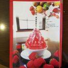 松山の有名なケーキ屋さん!夏はかき氷も人気です!!@ミカンカフェ