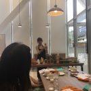 マックスバリュ千種若宮大通店「ちゃんとごはんスタジオ」で料理教室!紅茶の美味しい入れ方編