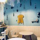 NEWOPEN!吉祥寺「みずいろの花cafe」カワイイが濃縮された素敵カフェ