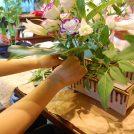 お花好き必見!週末に気軽に通えるいけばな教室@鹿児島市小松原
