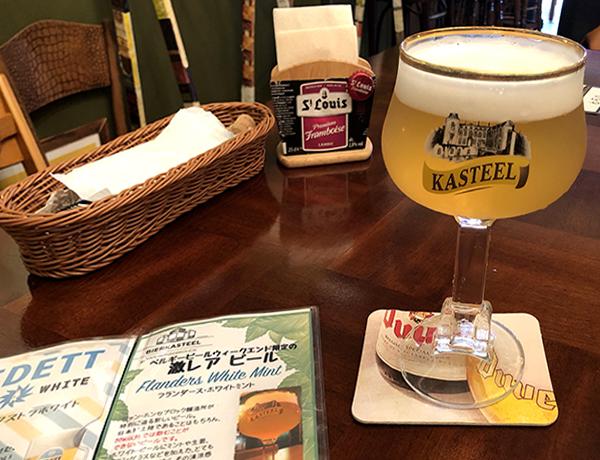 【鹿児島市紫原】ランチビールが楽しめるイタリアンレストラン「ブラッスリー ラ・フェスタ」