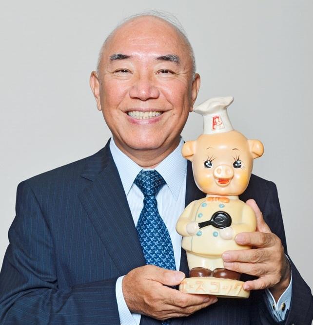 エースコック村岡寛社長 食を通じて社会に幸せを【北摂しあわせ2.0】