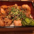 【シンフォニー豊田ビル】ボリューム満点!肉好きのための「ニクバルダカラ」のランチ