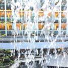 【目黒】滝が流れるパワースポット庭園のカフェでスイーツ@ホテル雅叙園東京