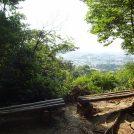 山の日を満喫!箕面・勝尾寺への涼しいお手軽ハイキング2.8キロ!