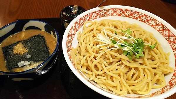 来たれつけ麺ファン!吉祥寺に6月オープンした「めん家福みみ堂」