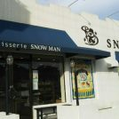 人気!のスノーシューは予約がおすすめ!!  町田「SNOW MAN」