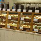 NEWオープン!もっちもちの一口パンとコーヒー専門店「ぽんでCOFFEE」@武蔵境