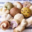 お盆の名駅は、東海3県のパン屋が勢ぞろい!